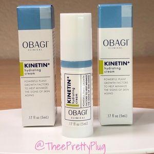 Facial Moisturizer (Kinetin Hydrating Cream)